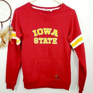💋4/$25 Champion Iowa State Sweatshirt.  Brand new